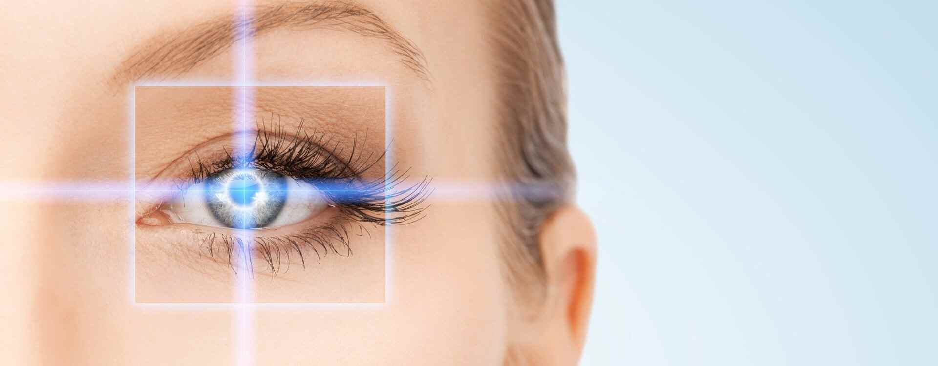 Best Hospital For Lasik Treatment in Ahmedabad